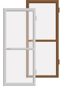 дверная москитная сетка харьков